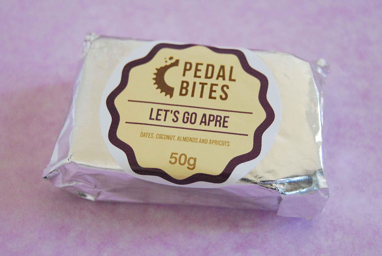 Pedal Bites