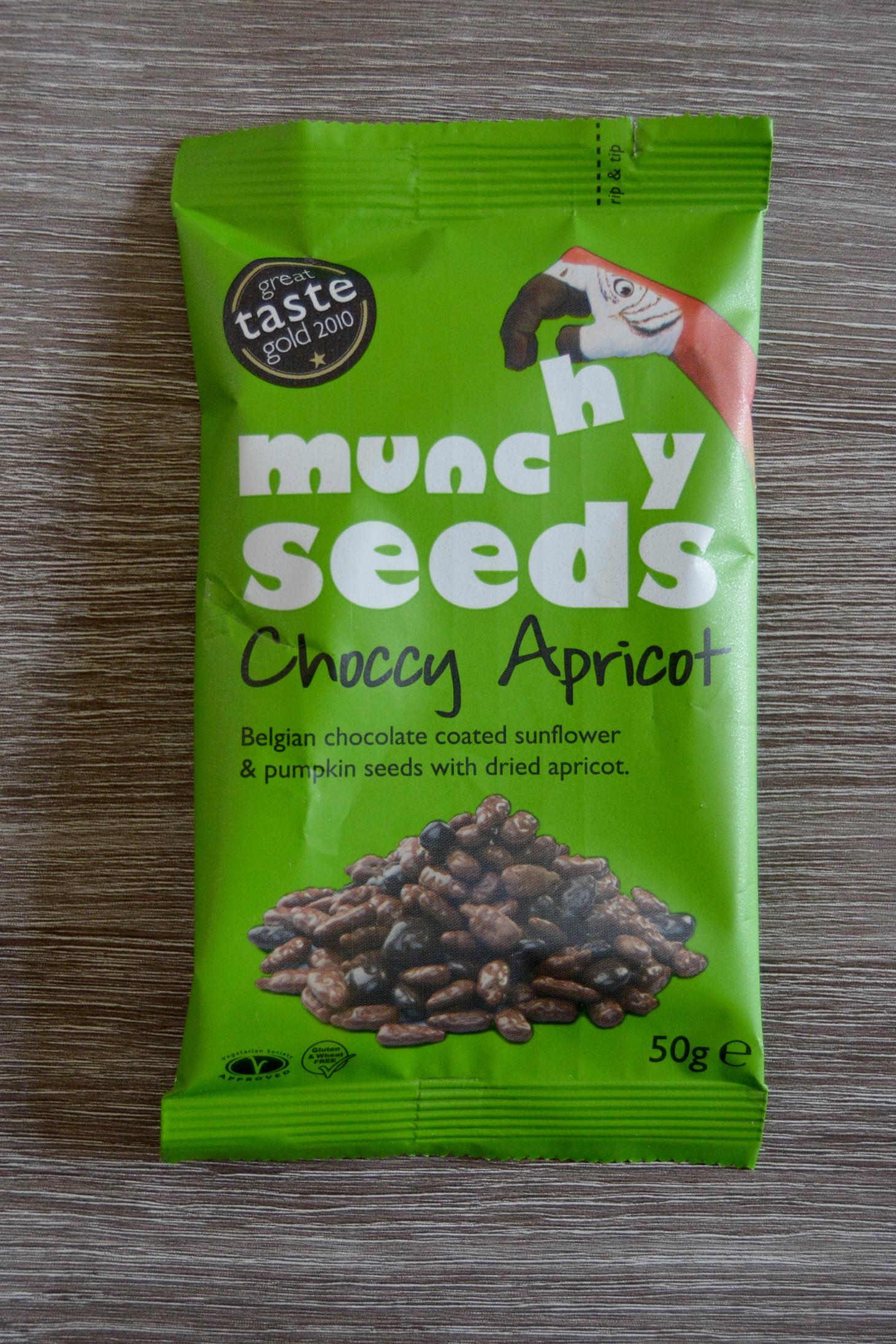 munchy-seeds