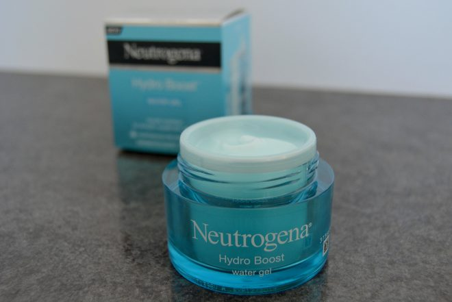 Neutrogena Hydro Boost Water Gel Review