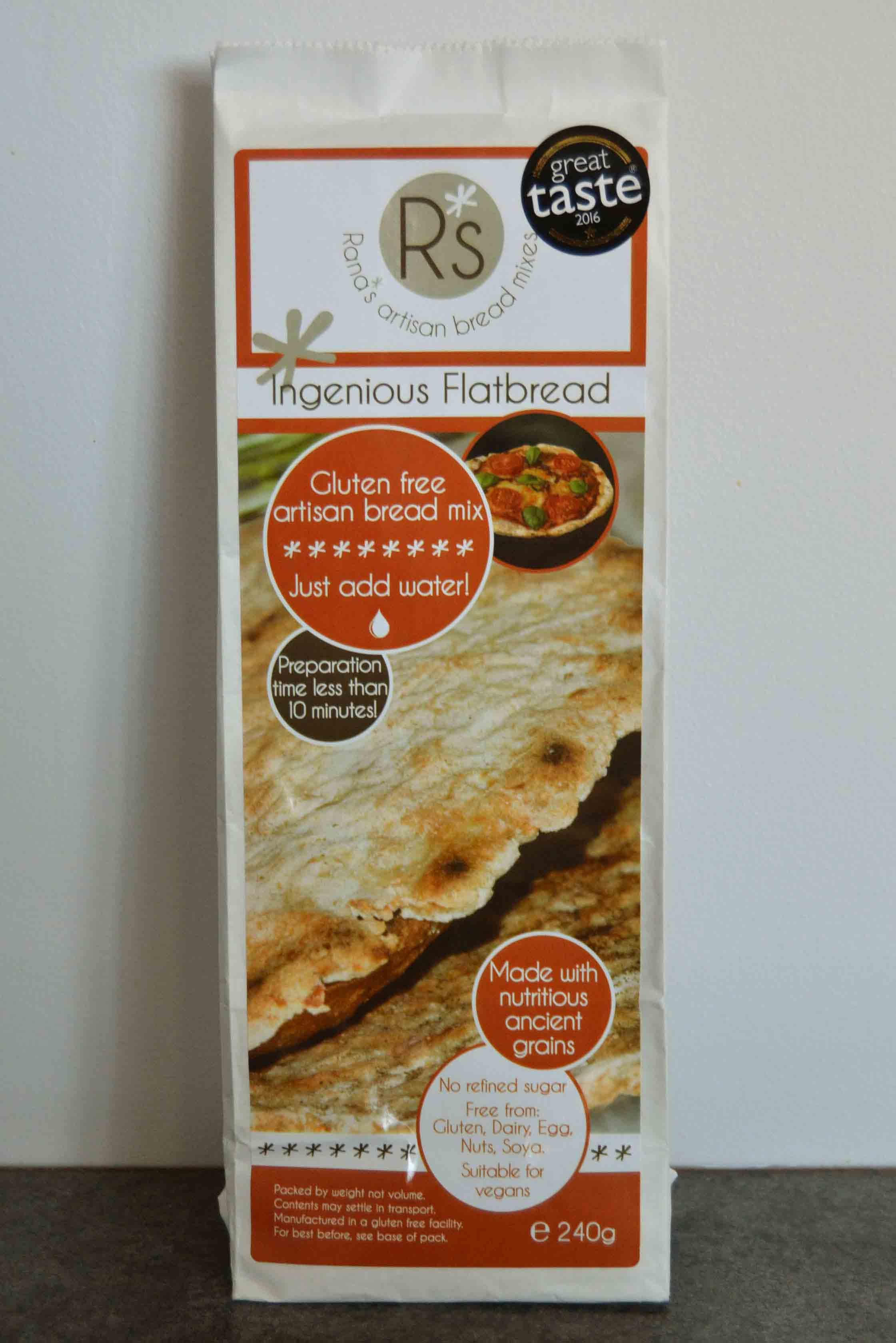 ingenious-flatbread