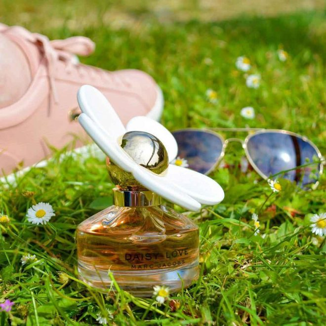 Marc Jacobs Daisy Love Review